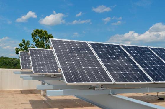 Solar PV NSW heatwave