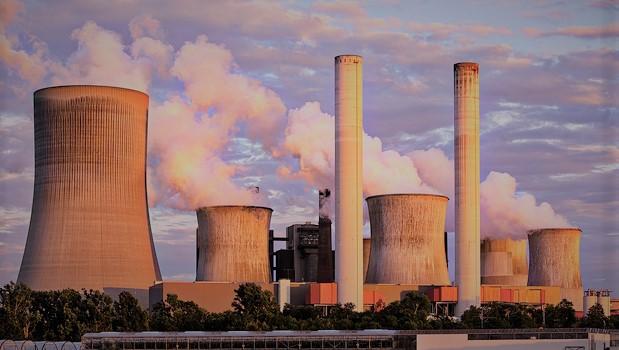 Liddell baseload coal