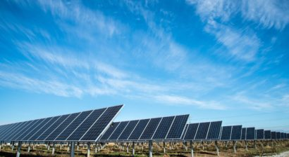 QLD solar is booming and pushing down daytime electricity prices