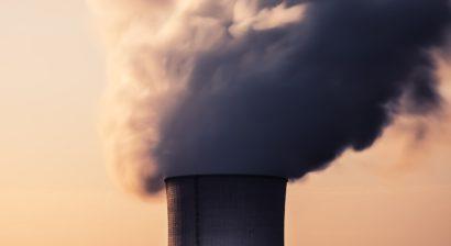 carbon dioxide emissions intensity electricity NEM