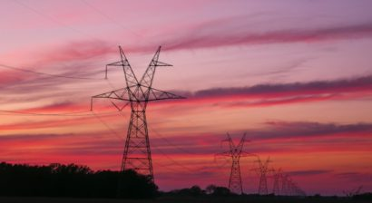 Wholesale electricity prices reach record highs